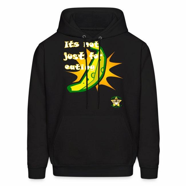 Monkey Pickles Hoodie - It's Bananas