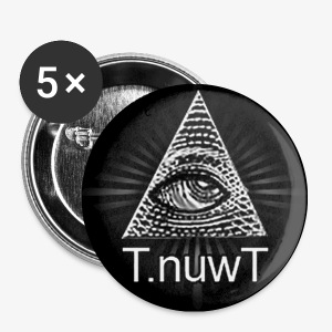 tnuwt badge - Small Buttons