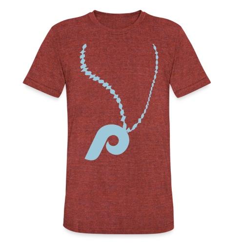 Philly Bling - Unisex Tri-Blend T-Shirt