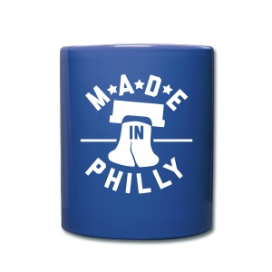 Made In Philly - Full Color Mug