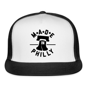 Made In Philly - Trucker Cap