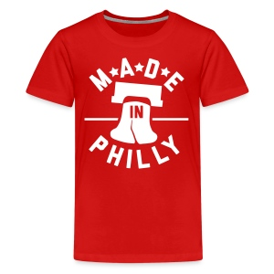 Made In Philly - Kids' Premium T-Shirt