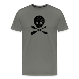 Jolly Roger II - Men's - Men's Premium T-Shirt