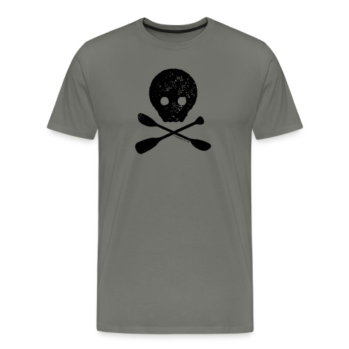 Jolly Roger II - Men's - Men's Premium T-Shirt