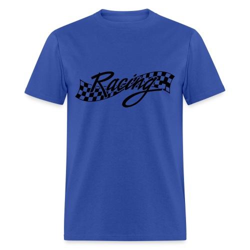 Men's T-Shirt - tshirt,sport tshirt,logo sport tshirt.
