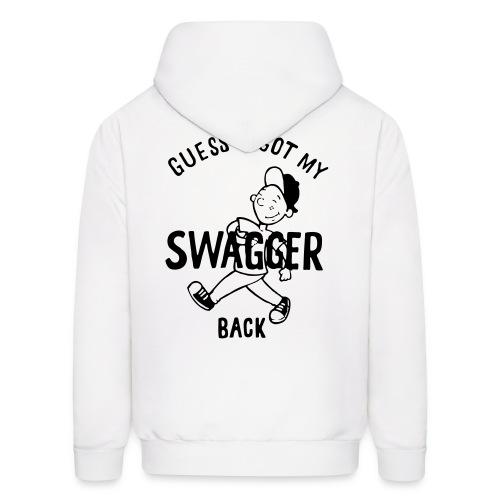 Swagger - Men's Hoodie
