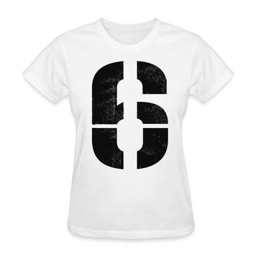 Dialed in for #6 - Women's T-Shirt