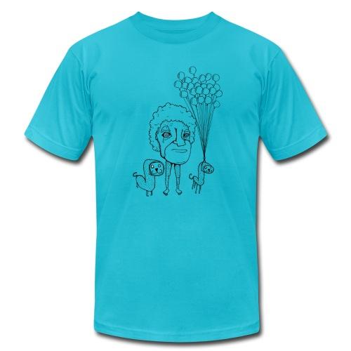 I Cry - Men's Fine Jersey T-Shirt