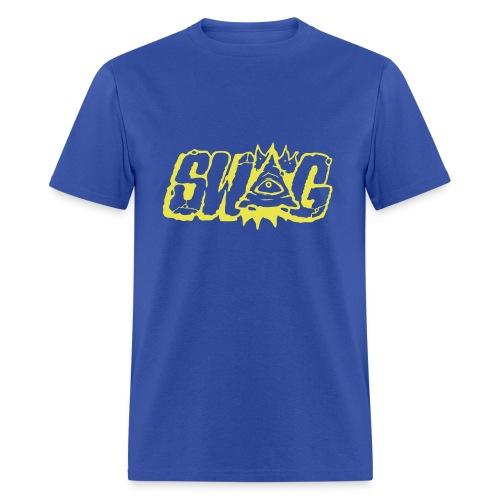 IllumiSWAG - Men's T-Shirt