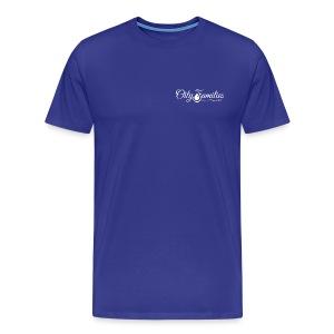 NEW Unisex Premium Shirt - Men's Premium T-Shirt