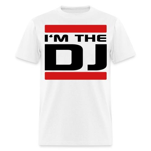 Men's T-Shirt - DJ