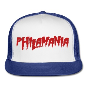 Philamania - Trucker Cap