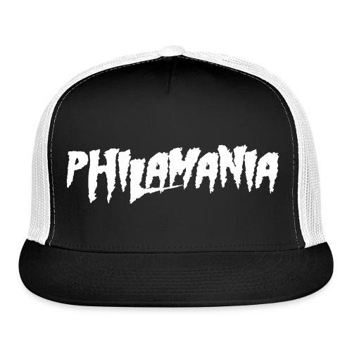 Philamania - Trucker Cap