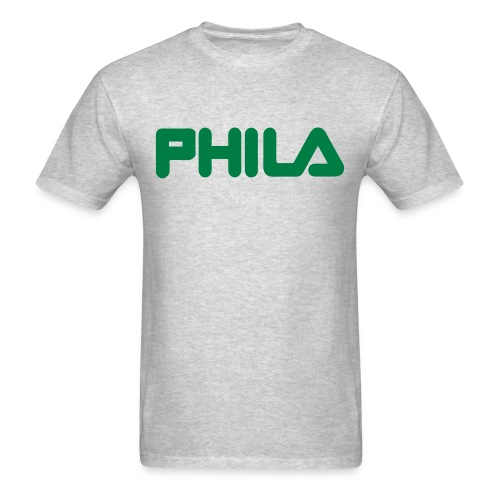 Phila - Men's T-Shirt