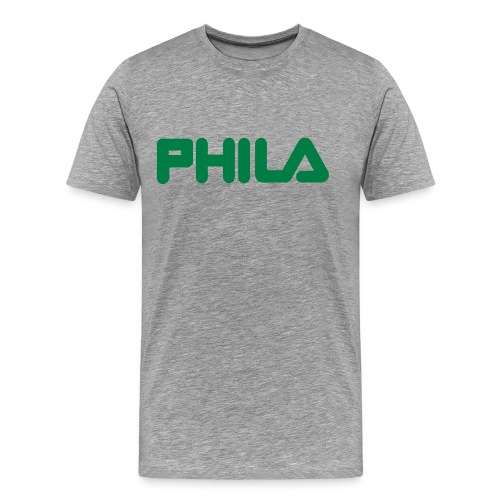 Phila - Men's Premium T-Shirt