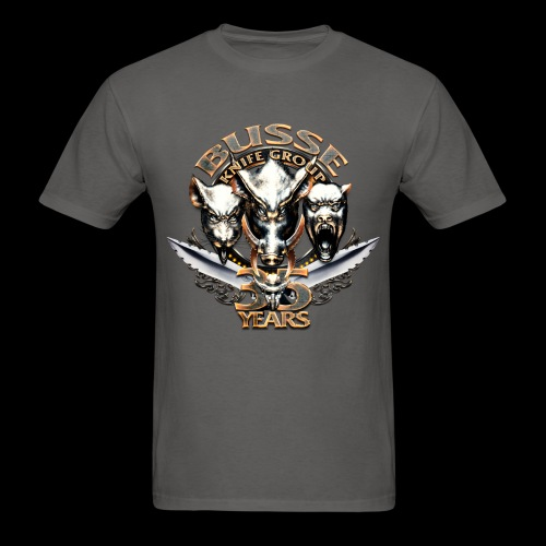 35th Anniversary Mens Tee - Men's T-Shirt