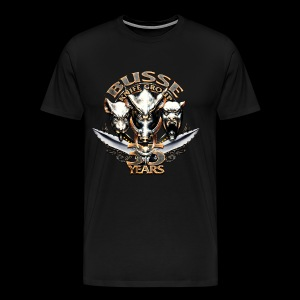 35th Anniversary Big Boy Tee - Men's Premium T-Shirt