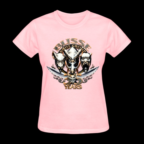 35th Anniversary Ladies Tee - Women's T-Shirt