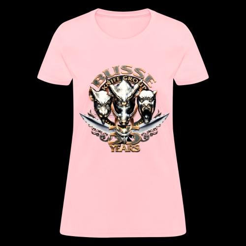 35th Anniversary Ladies Tee - Women's T-Shirt