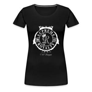 Official S.R.C (Women Sizes) - Women's Premium T-Shirt