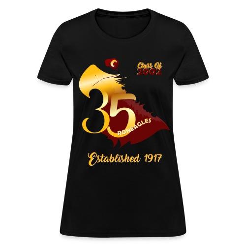 Centennial Women's Shirt - Regular - Women's T-Shirt