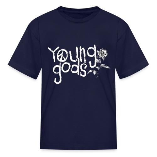 Youthful gods - Kids' T-Shirt