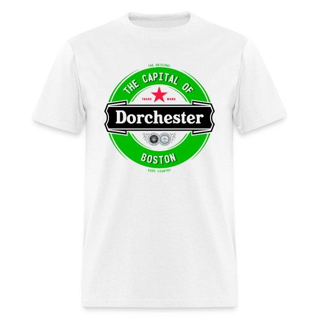 Capital of Boston - Dot Day