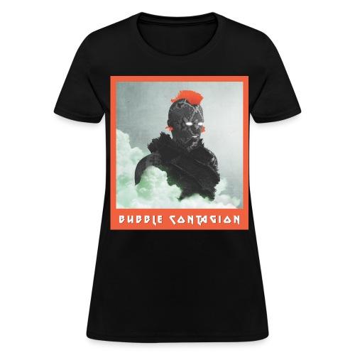 Orange Diesel - Women's T-Shirt
