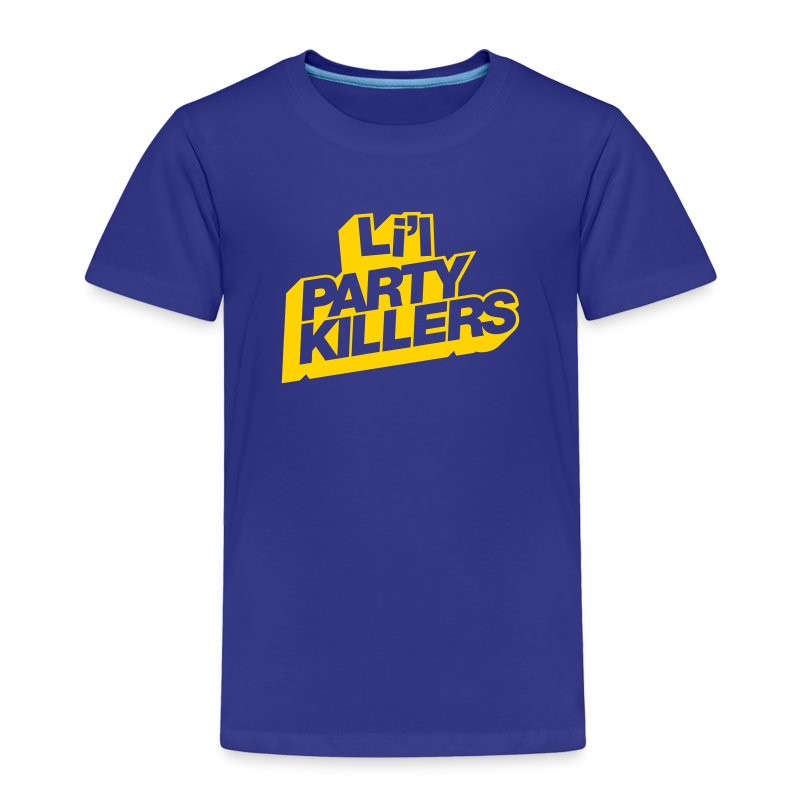 Lil Party Killers - Toddler Premium T-Shirt