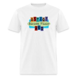 BPColoredM - TM1863 - Men's T-Shirt