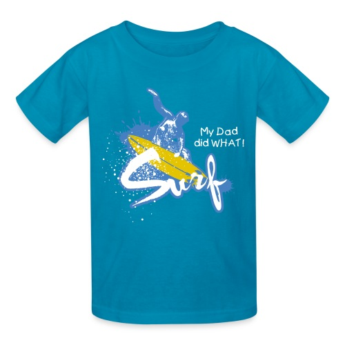 For the Kids - Kids' T-Shirt