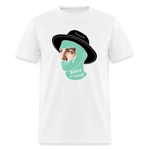 Broke et Cassé - Homme- - Men's T-Shirt