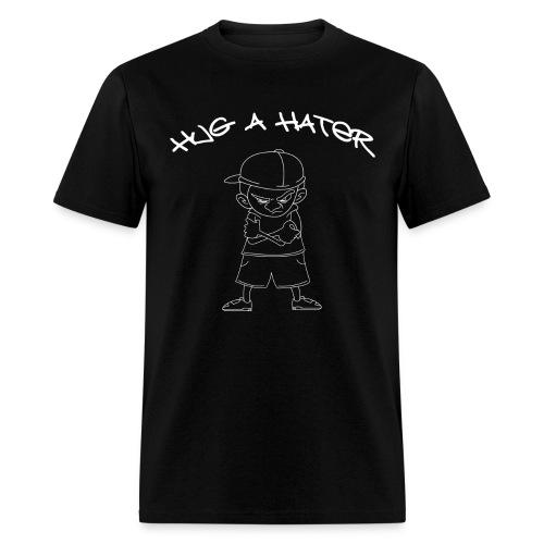 Hug A Hater - Men's T-Shirt