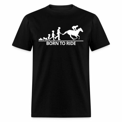 Horse Life - Men's T-Shirt