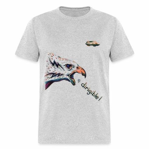 Men's Dirigible Falcon T-Shirt - Men's T-Shirt