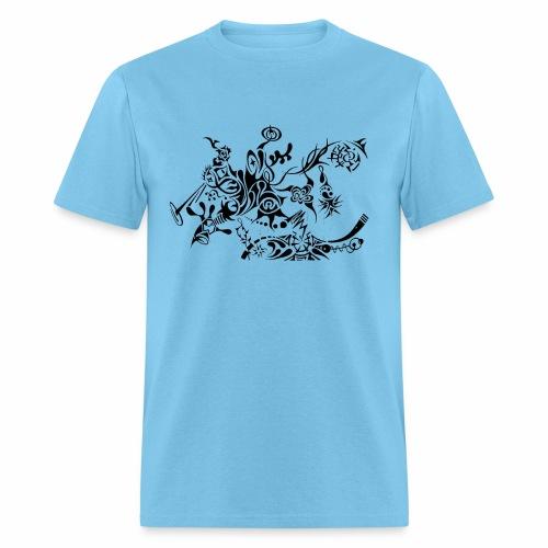 Men's DMV T-Shirt - Men's T-Shirt