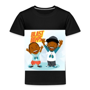 Blast Off Boys Toddler Special Edition - Toddler Premium T-Shirt
