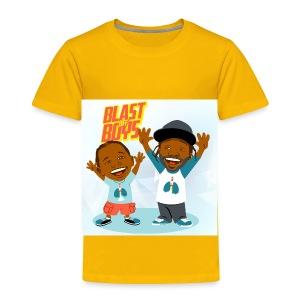 Blast Off Boys Toddler Special Edition - Toddler Premium T-Shirt