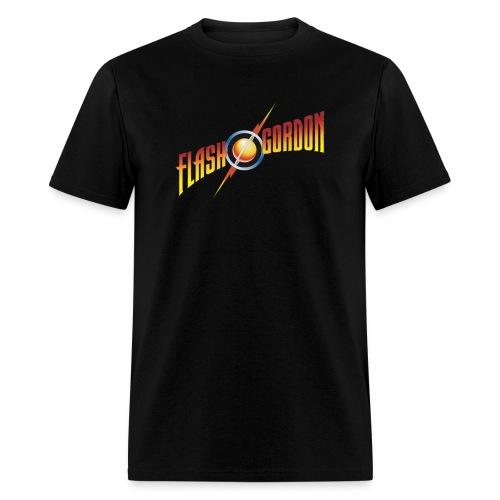 Flash Gordon t-shirt - Men's T-Shirt