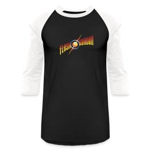 Flash Gordon Long Sleeve t-shirt - Baseball T-Shirt