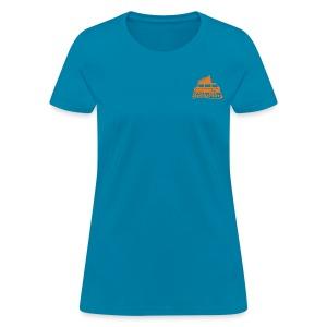 SteelyVan Small Logo Tee Womens - Women's T-Shirt