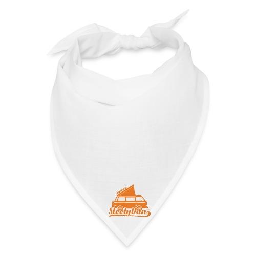 SteelyVan Logo Bandana - Bandana