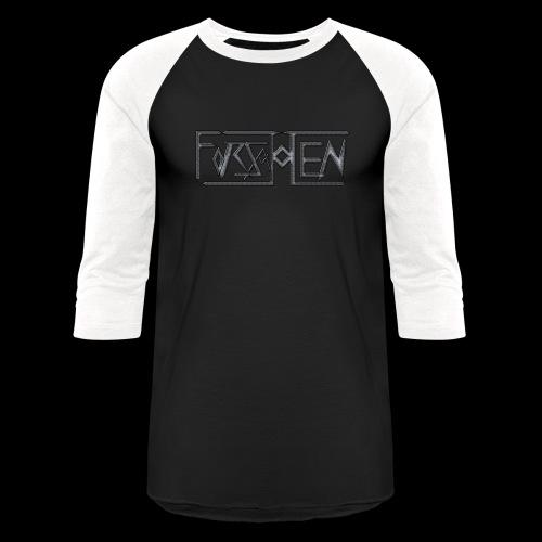 Forsakken Logo Baseball Shirt - Baseball T-Shirt