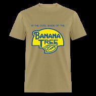T-Shirts ~ Men's T-Shirt ~ Banana Tree (Fee)