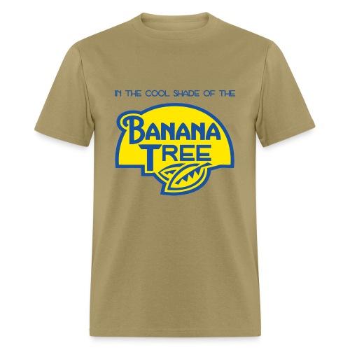 Banana Tree (Fee) - Men's T-Shirt