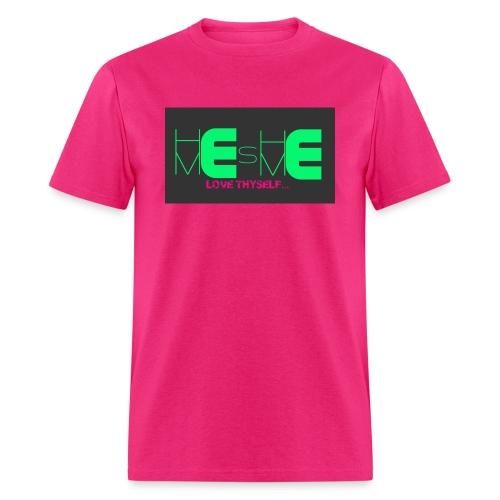 Heme Sheme Men's T-Shirt - Men's T-Shirt