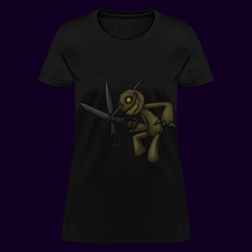 Snip Snip - Women's T-Shirt