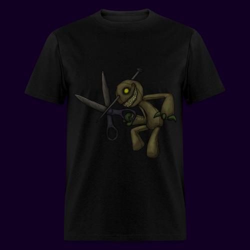 Snip Snip - Men's T-Shirt