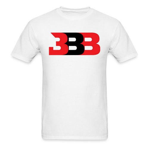BBB RB - Men's T-Shirt