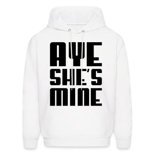 AYESHE'SMINE - boy - Men's Hoodie